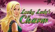 Игровой автомат Lucky Lady's Charm Deluxe