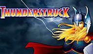 Игровой автомат Thunderstruck
